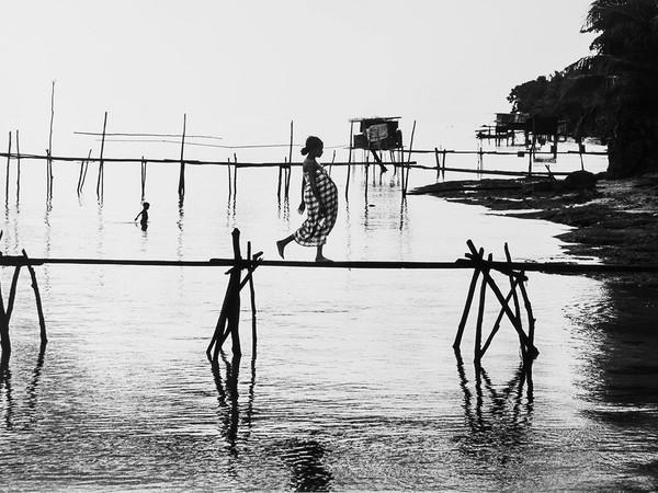 Romano Cagnoni, New Guinea, 1962