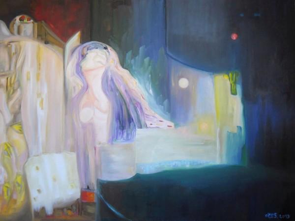 Opera di Maria Pia Sapenza