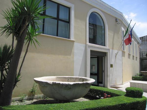Museo Archeologico Nazionale, Crotone