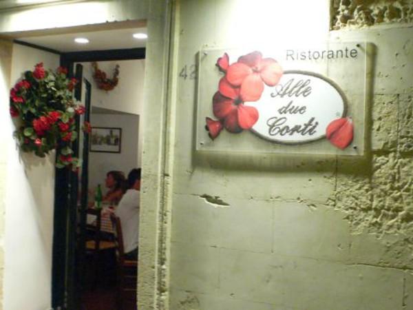 Alle Due Corti - Antica Gastronomia Salentina