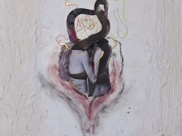 Opera di Giulia Scognamillo