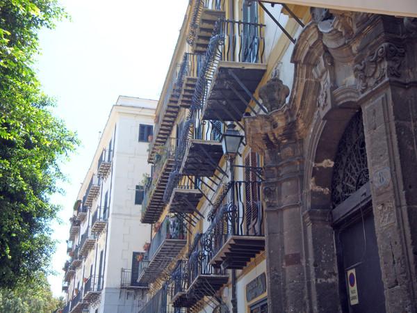 Palazzo Chiaramonte-Steri