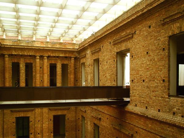 Paulo Mendes da Rocha, Triennale di Milano