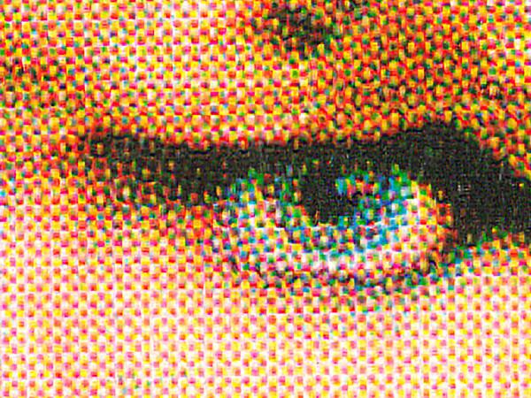 Les yeux qui louchent, Galleria Alberta Pane, Venezia