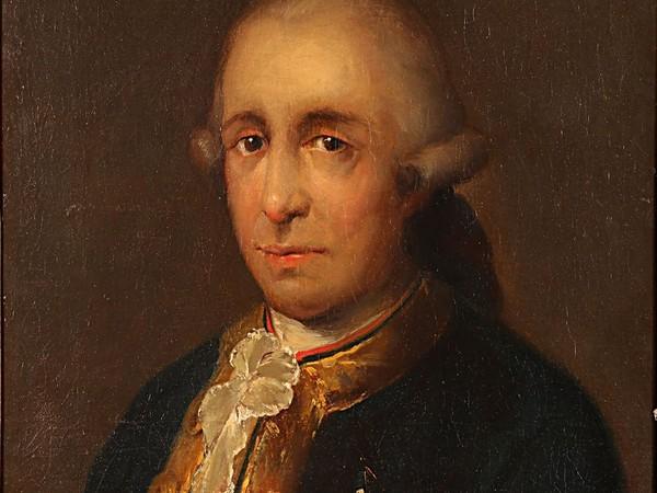 Francisco Goya, Ministro de Godoy de Palma de Mallorca, Soler