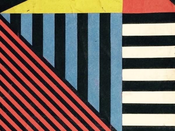 Ruggero Gamba, Bozzetto Originale l'Insonnia, cm. 35x50