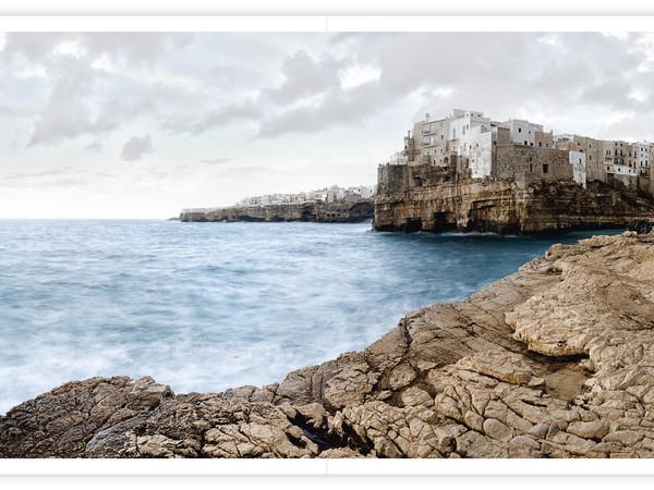Luca Tamagnini, Puglia - Polignano, Italia Paesaggio Costiero