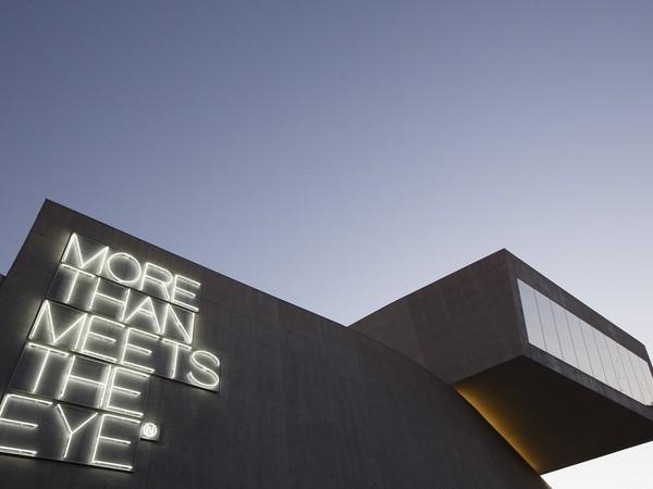 MAXXI Museo nazionale delle arti del XXI secolo, Roma I Ph. Musacchio Ianniello