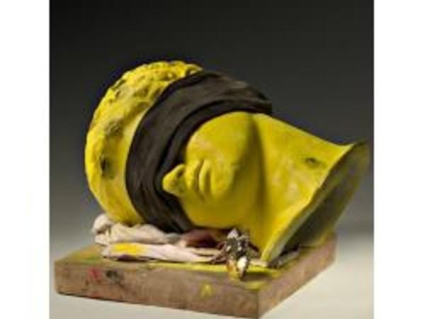 Post-classici. La ripresa dell'antico nell'arte contemporanea italiana, Foro Romano e Palatino, Roma