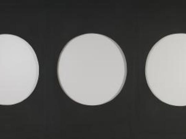 Dadamaino, Milano Gallerie. Dalle parti della scultura e della pittura, Triennale di Milano