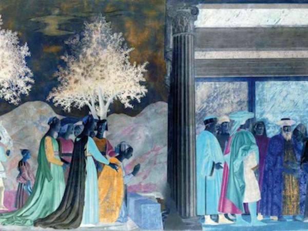 Francesco Pignatelli. Alchimie contemporanee, Galleria Arte Maggiore, Bologna