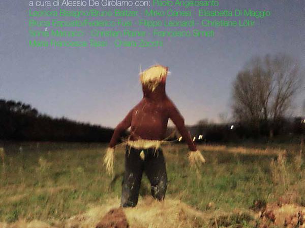 iNNatural, Filanda di Pieve a Presciano (AR)