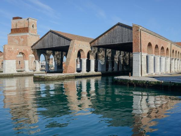 Dal 22 maggio al 21 novembre a Venezia