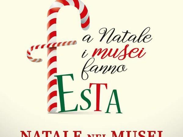 Natale nei Musei, Roma