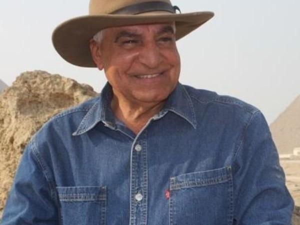 Prof. Zahi Hawass