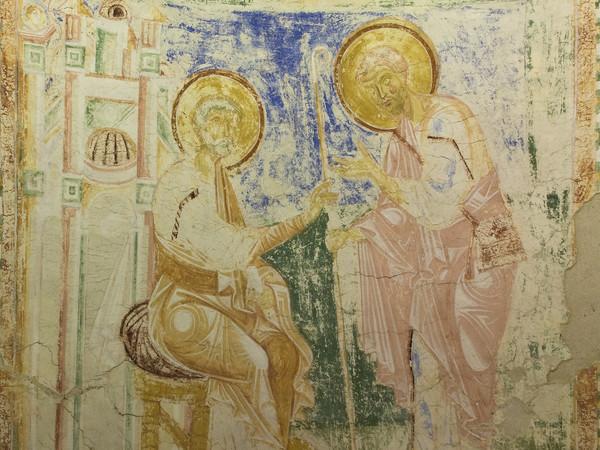 Pietro invia Marco ad Aquileia