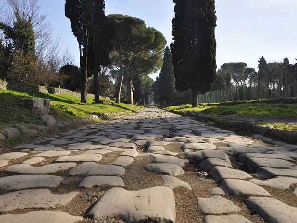 Parco dell'Appia Antica, Roma
