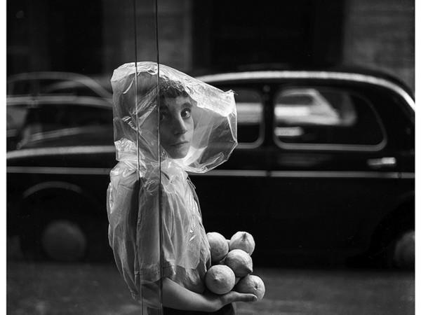 Augusto Cantamessa, Venditore di limoni, Torino, 1960