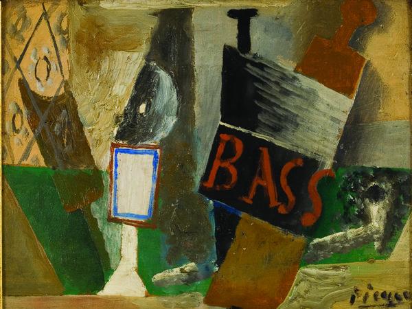 Pablo Picasso, Nature morte