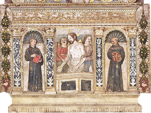 Altare dei Pojana