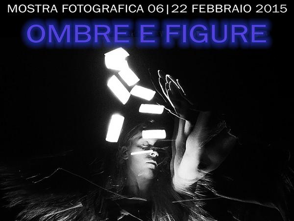 Ombre e Figure, Teatro Furio Camillo, Roma
