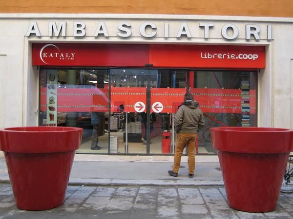 Libreria Coop Ambasciatori