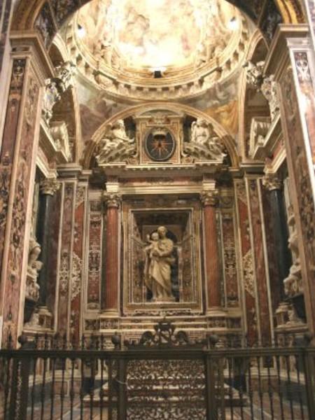 Cappella Firrao
