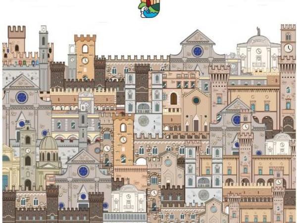 Ai confini della Meraviglia. Un percorso espositivo ed esperienziale | Un viaggio alla scoperta di 1000 Borghi Italiani