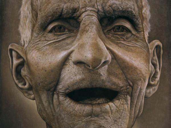 Andrea Martinelli, Il volto del grande nonno
