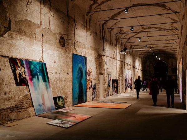Fotografia Europea 2019, mostra di Kenta Cobayashi ai Chiostri di San Pietro