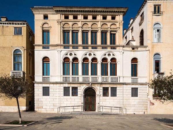 V—A—C Zattere, Venezia I Ph. Andrea Avezzù