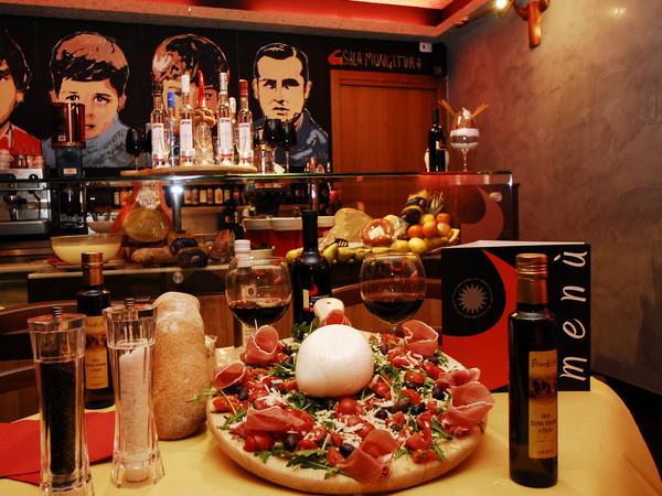 Fratelli La Bufala Pizzaioli Emigranti