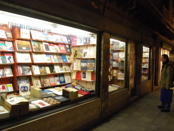 Libreria Al Milion