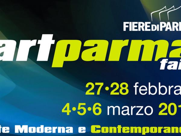 ArtParma Fair 2016