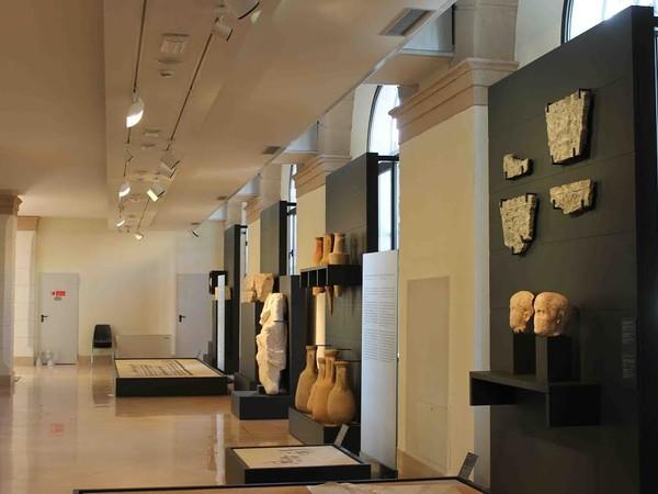 Museo Archeologico Nazionale, Mantova