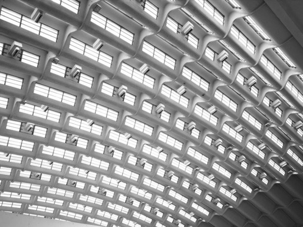 Palazzo Torino Esposizioni – Salone B