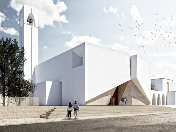 AM3, Chiesa del Cuore Immacolato di Maria ad Agrigento