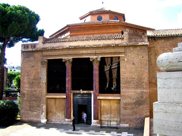 Battistero Lateranense