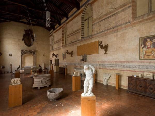 Fondazione Salvatore Romano, Cenacolo di Santo Spirito, Basilica di Santo Spirito, Firenze