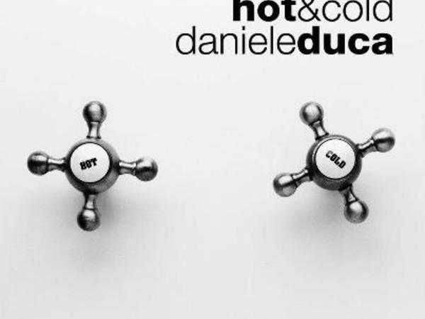Daniele Duca. Hot&Cold, Ikona Gallery, Venezia