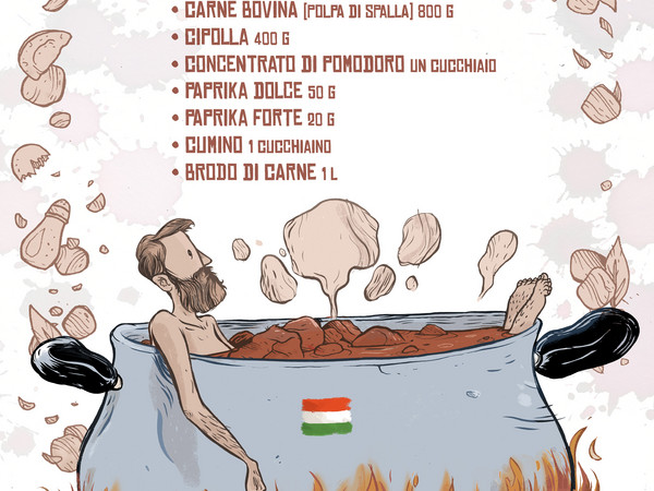 No Food's Land Liguria. Biennale dei Giovani Artisti dell'Europa e del Mediterraneo