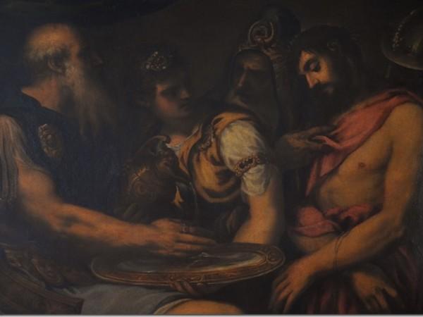 Andrea Schiavone e il Manierismo a Venezia