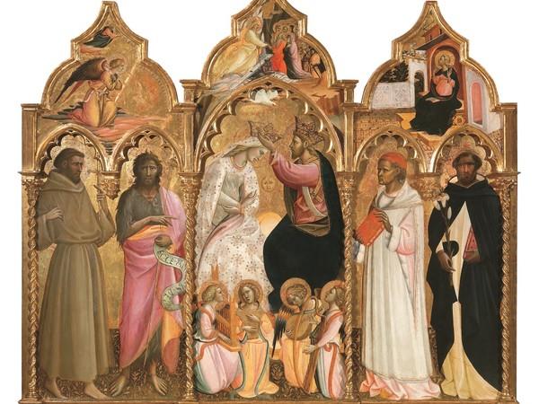 © Giovanni dal Ponte (1385-1437)