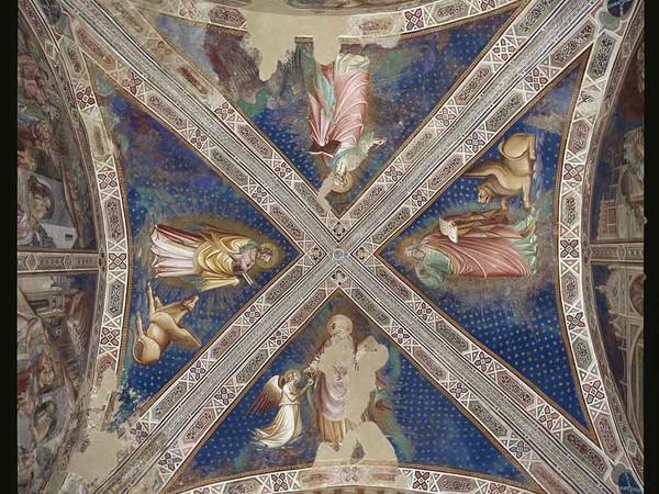 Oratorio di Santa Caterina delle Ruote, Ponte a Ema, Bagno a Ripoli (FI)