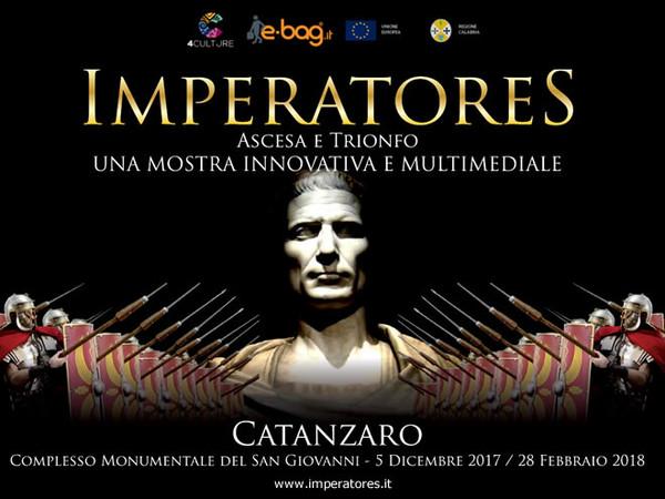 Imperatores, Complesso monumentale San Giovanni, Catanzaro