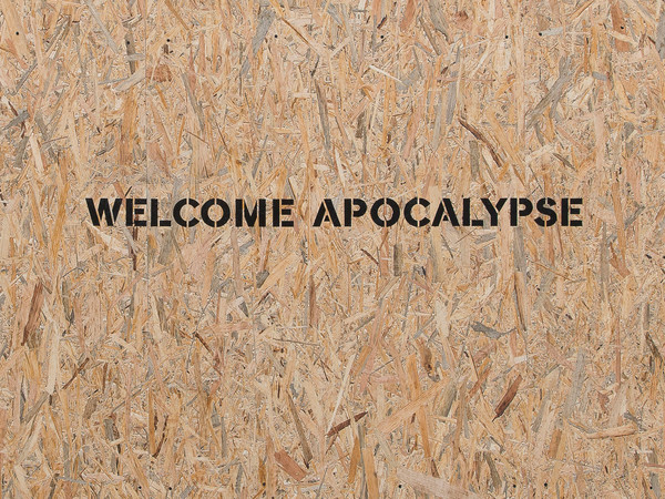 Pamela Diamante, Welcome Apocalypse