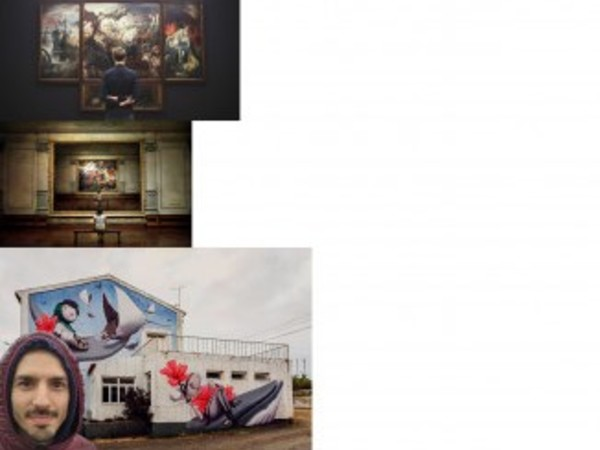 M.A.G. – Mood Art Gallery