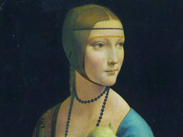 dipinti famosi italiani