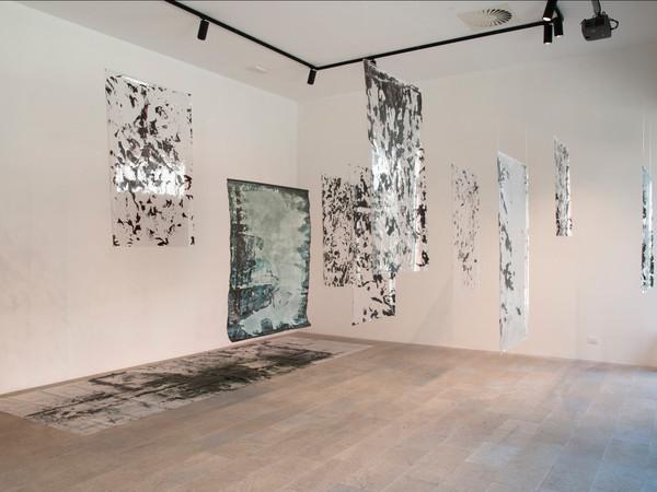 Eva Chiara Trevisan. La huella, marina bastianello gallery, Venezia
