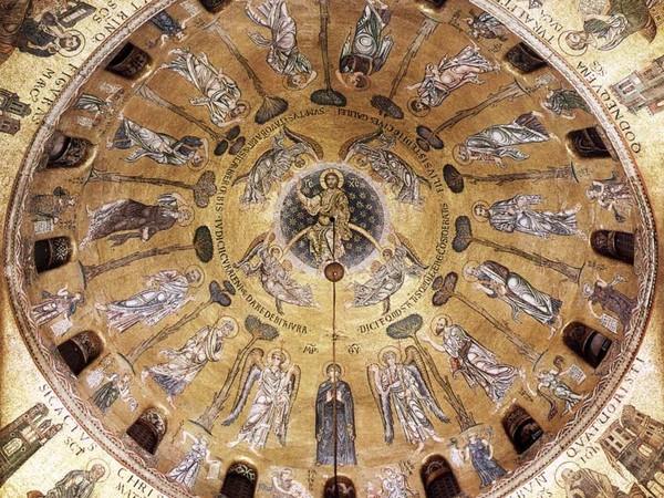 Cupole di San Marco